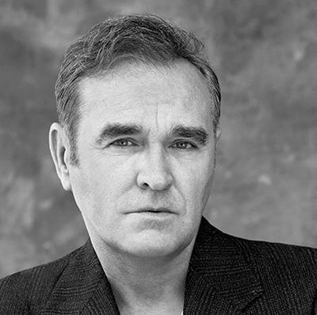 Morrissey Apparently Not Dropped by His Label After All