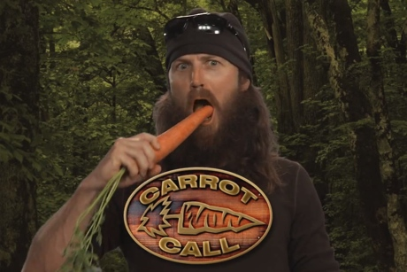 Beefs 2013: Morrissey Slams Jimmy Kimmel over 'Duck Dynasty' Parody