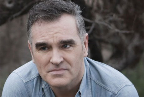 "Morrissey Covers Lou Reed's ""Satellite of Love"" for New Single"