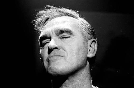 "Morrissey Gripes About ""the Modern Loony Left,"" Shares Unreleased Song"