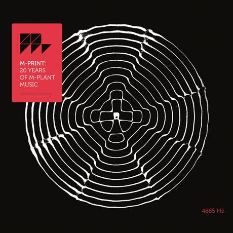 Robert Hood M-Print: 20 Years of M-Plant