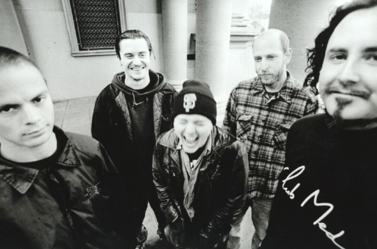 Mr. Bungle Are Re-recording Their First-Ever Demo