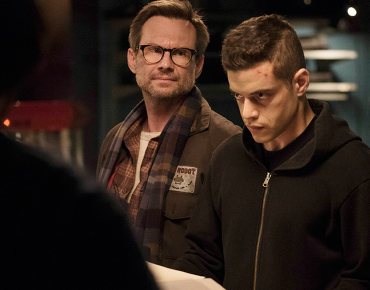 Mr. Robot: Season One Sam Esmail