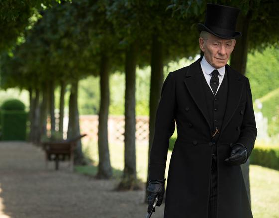 Mr. Holmes Bill Condon