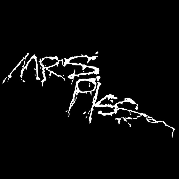 Chelsea Wolfe and Jess Gowrie Join Forces as Mrs. Piss