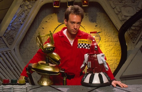 Mystery Science Theater 3000 Volume XXVII