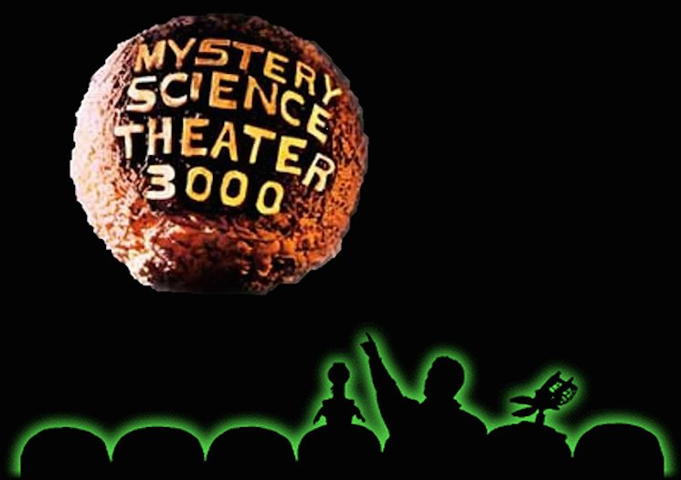 'Mystery Science Theater 3000' Crowdfunding New Season for Shout! Factory