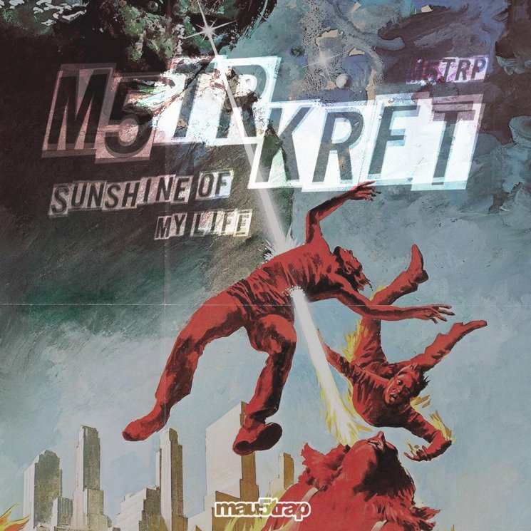 MSTKRFT Return with 'Sunshine of My Life' EP