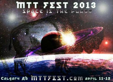 Calgary's MTT Fest Cancels 2013 Edition