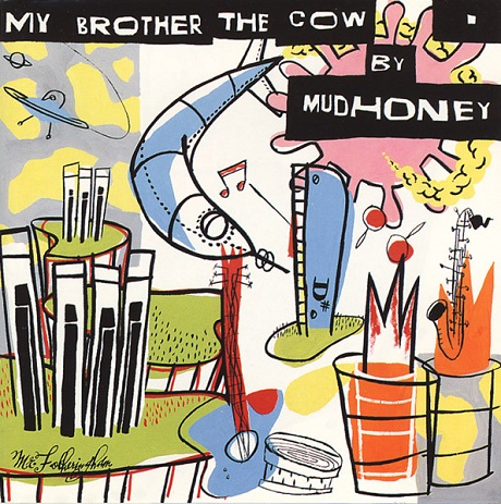 Mudhoney Deliver 'My Brother the Cow' Vinyl Reissue