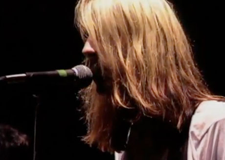 Mudhoney 'If I Think' (live video)