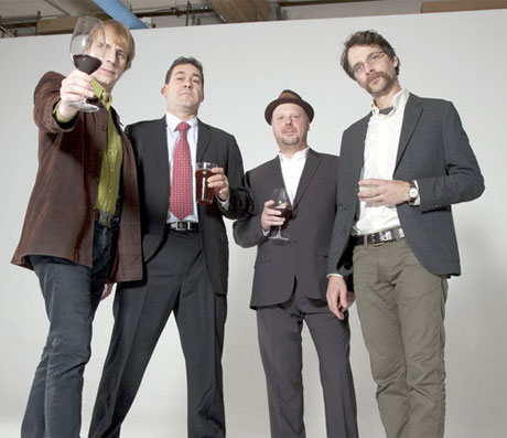 Mudhoney Announce West Coast Tour, Play Vancouver