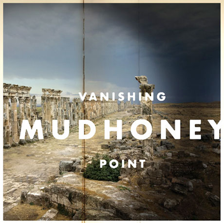 Mudhoney 'Vanishing Point' (album stream)