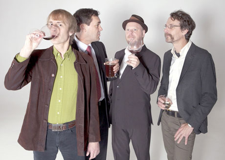 Mudhoney to Play Atop Seattle's Space Needle During Sub Pop's Silver Jubilee