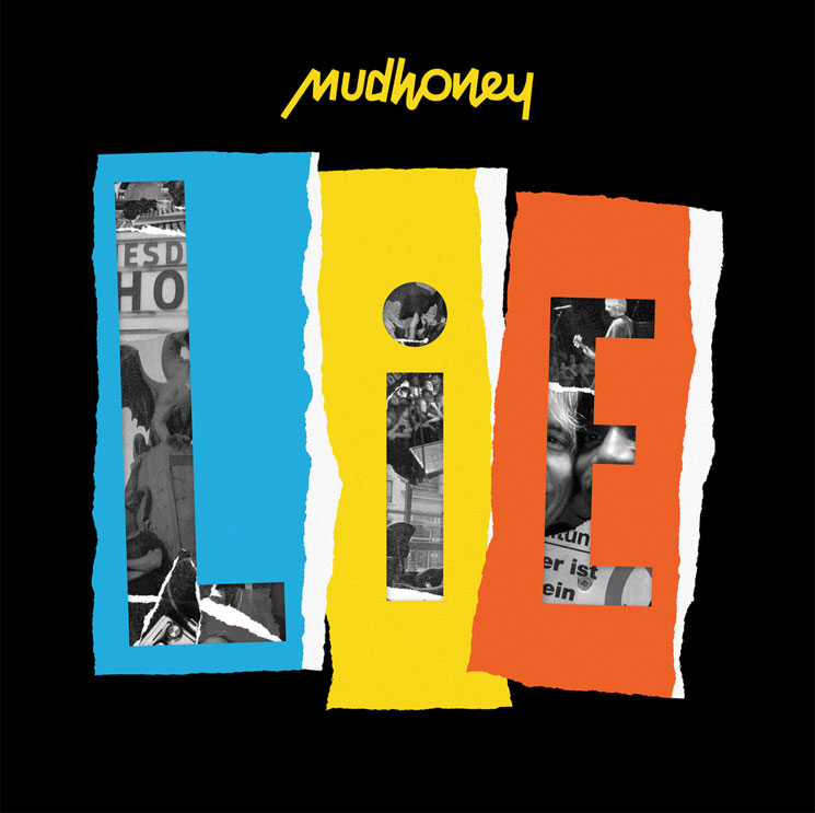Mudhoney Unveil New Live Effort Ahead of Upcoming Studio Album