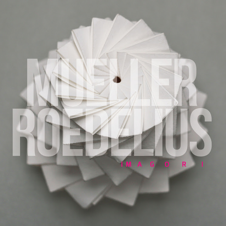 Cluster's Roedelius Forms New Group with Gotan Project's Christoph Müller