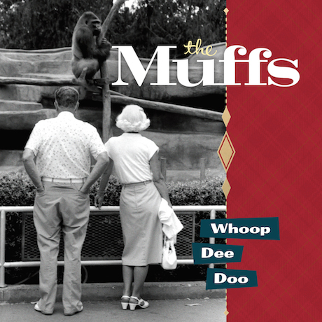 The Muffs Return with 'Whoop Dee Doo' Album, Share New Song