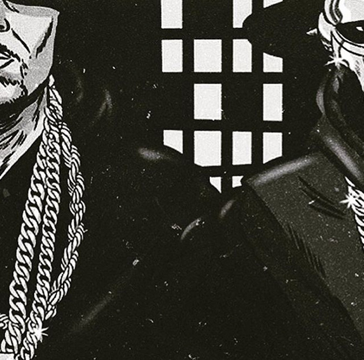 DJ Muggs Teases New MF Doom Collaboration and Cypress Hill's New Album
