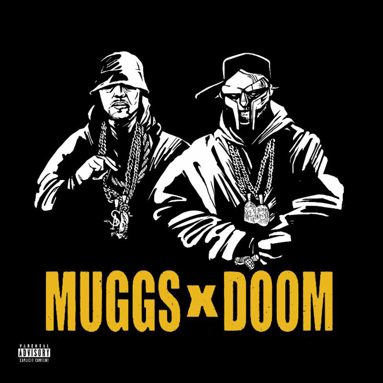 MF DOOM and DJ Muggs Enlist Freddie Gibbs for 'Death Wish'