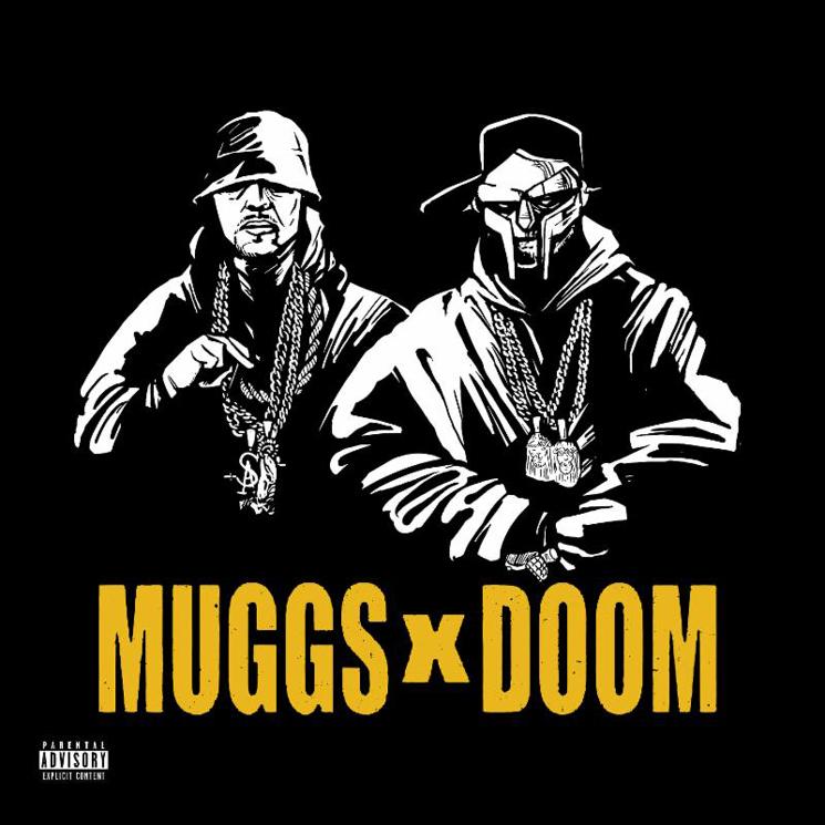 "MF DOOM and DJ Muggs Enlist Freddie Gibbs for ""Death Wish"""