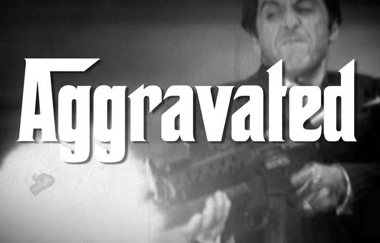 Mugg Shot 'Blackout' (ft. Madchild) (video)