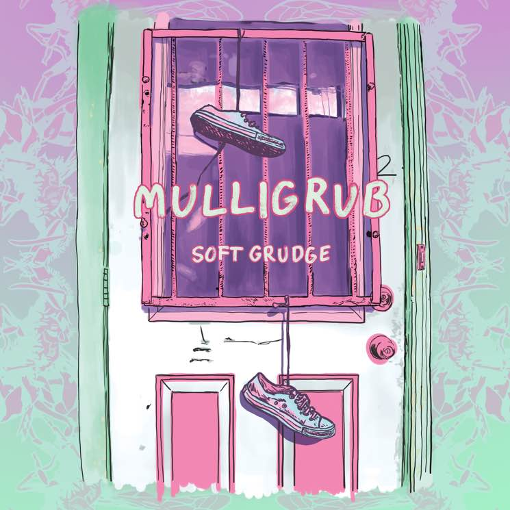 Mulligrub  'Soft Grudge' (album stream)