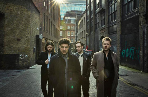 "Mumford & Sons Call Band Name a ""Ball-Ache,"" Hate Old Outfits"