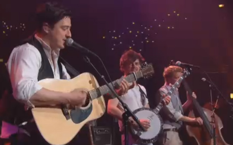 Mumford & Sons 'Austin City Limits' (full episode stream)