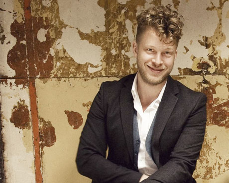 Mumford & Sons' Ted Dwane Hospitalized with Blood Clot on Brain