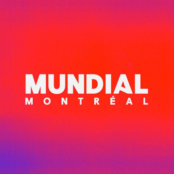 Mundial Montreal Reveals 2017 Program