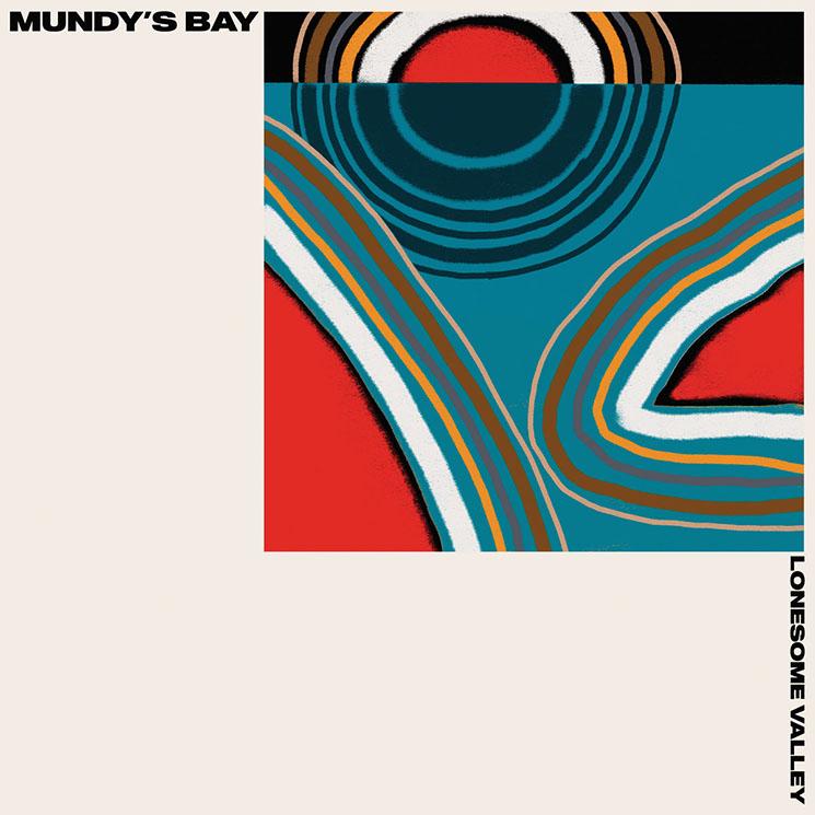 Mundy's Bay Lonesome Valley