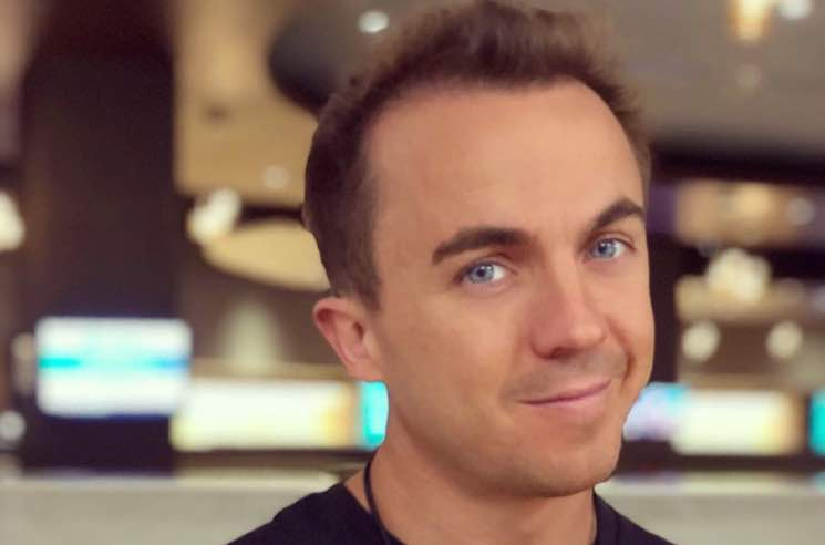Frankie Muniz's Cat Flooded His Entire House
