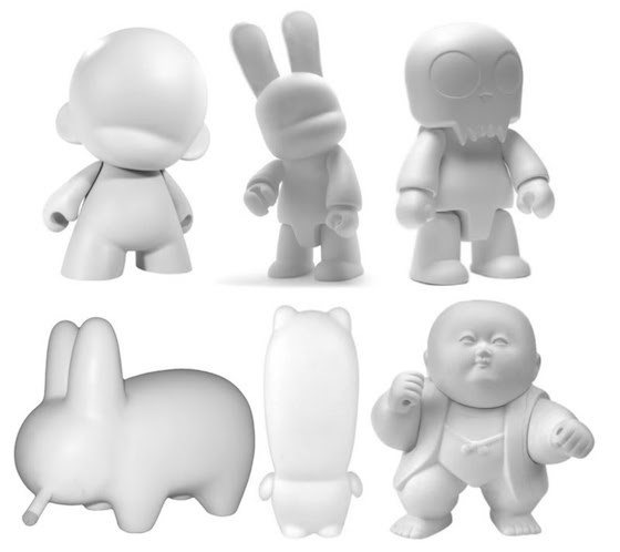 Kidrobot Toy Movie Finally Confirmed