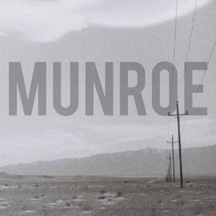 Munroe 'Munroe' (EP stream)