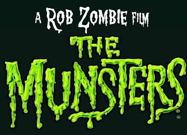 Rob Zombie Confirms He Is Rebooting 'The Munsters'