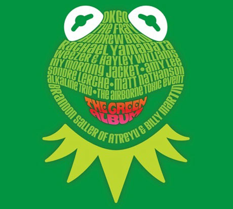 Weezer, My Morning Jacket, Andrew Bird Contribute to Muppets Covers Album