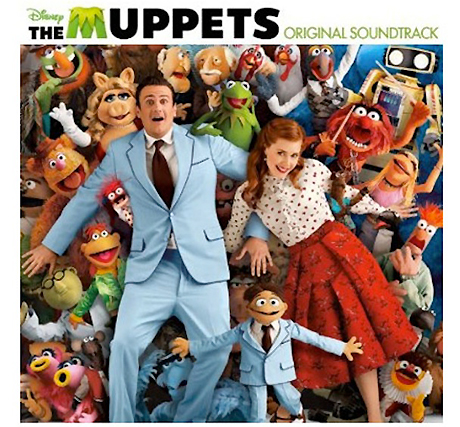 'The Muppets' Soundtrack Gets Feist, Joanna Newsom, Andrew Bird