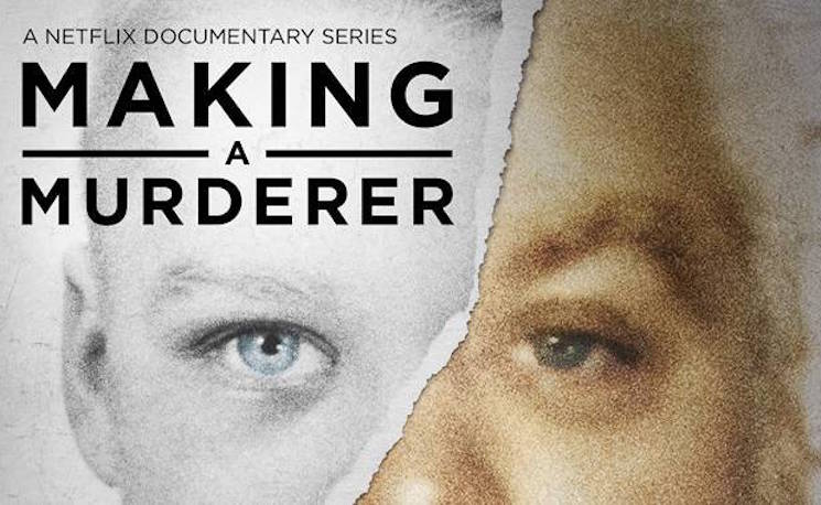 Netflix to Release True Crime Documentary 'Making a Murderer'