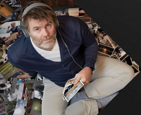 James Murphy to Score Noah Baumbach Film Featuring Ad-Rock