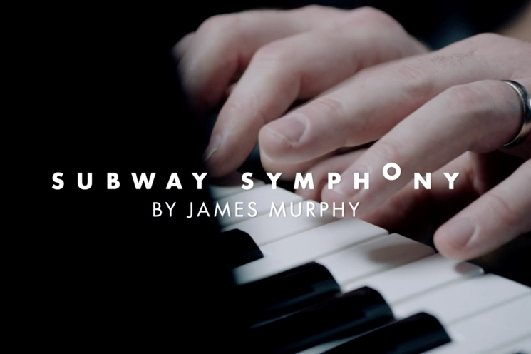 James Murphy Gets Heineken to Sponsor Already-Rejected Subway Symphony