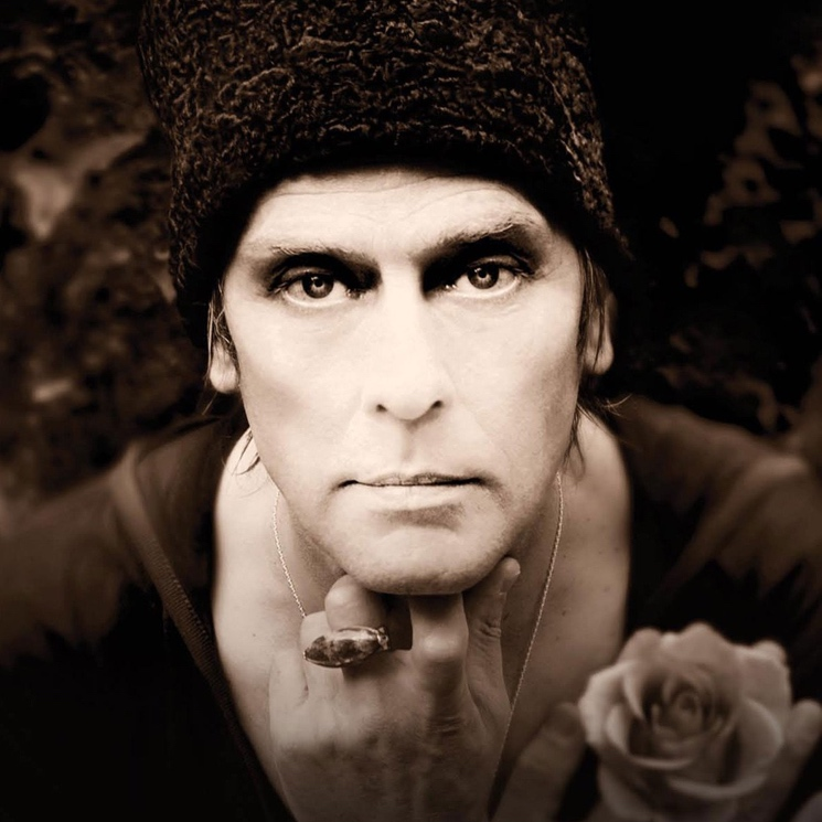Bauhaus' Peter Murphy and Skinny Puppy's Nivek Ogre to Star in Canadian Horror Film