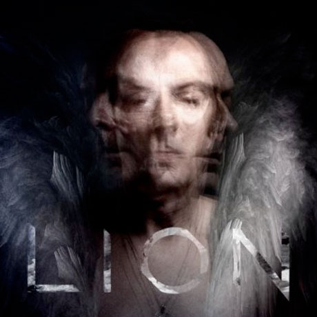 Peter Murphy 'Lion' (album stream)