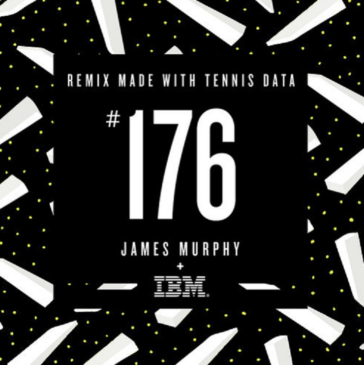 "James Murphy ""Match 176"" (snippet)"