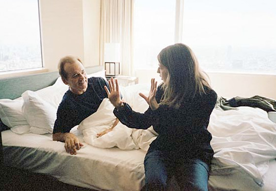 Sofia Coppola and Bill Murray Reunite for New Film 'On the Rocks'