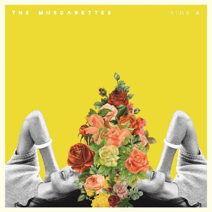 "The Muscadettes ""I'm in Love"""
