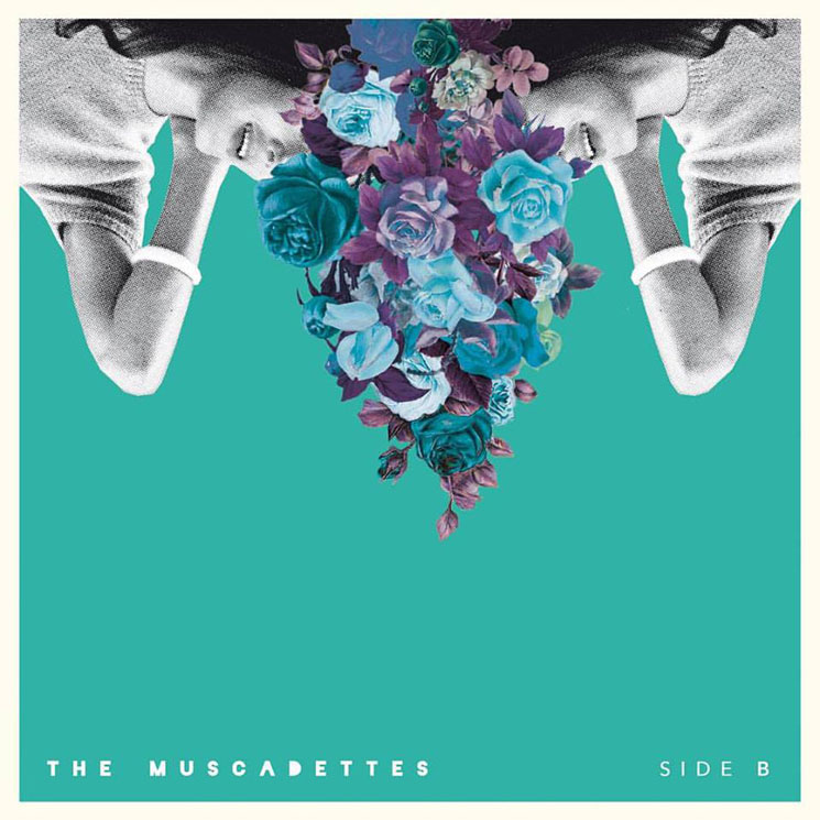 The Muscadettes to Release 'Side B' EP, Share 'Earthquake'