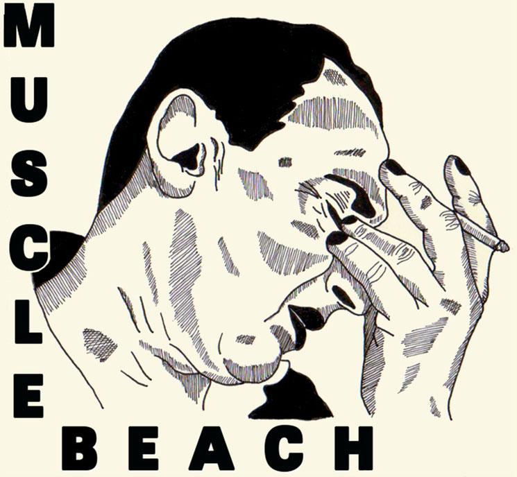 Muscle Beach Muscle Beach