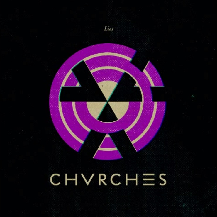 Muse 'Lies' (Chvrches cover)
