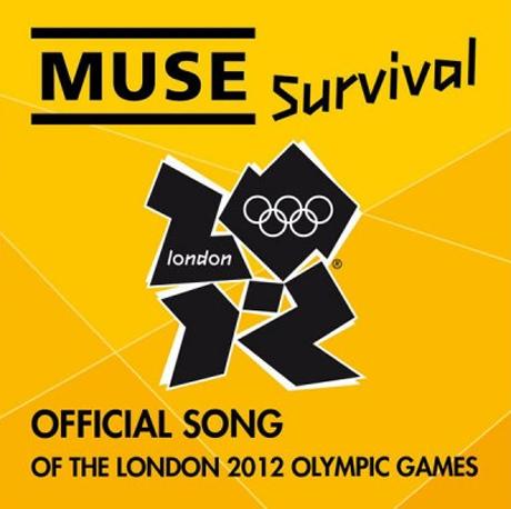 "Muse ""Survival"" (video)"