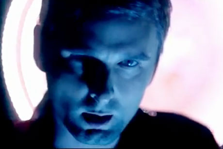 "Muse ""Madness"" (video)"